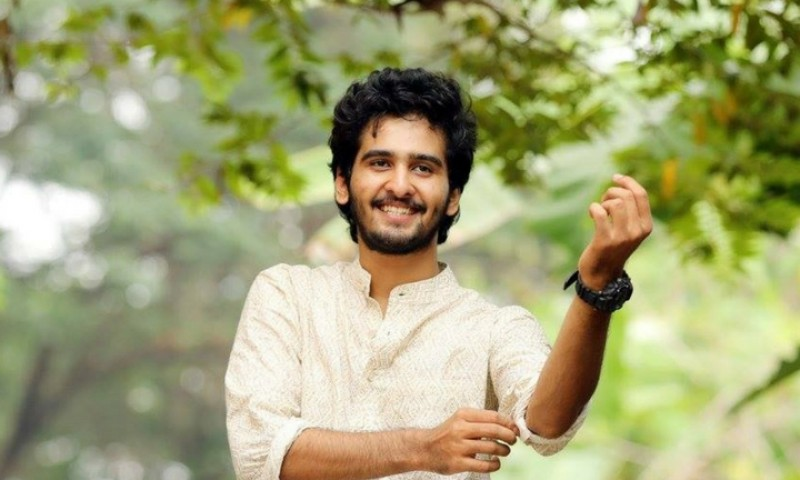 Shane Nigam Under The Spotlight With WKochi