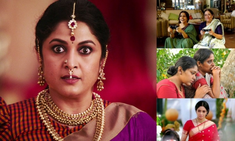 Five Strong Motherly Roles In Indian Movies