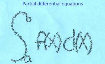 Seminar on 'Partial Differential Equation'