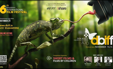 Don Bosco International Film Festival