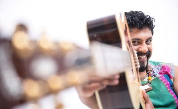 Hunting For Cough Syrup with Raghu Dixit