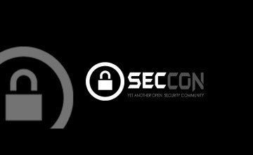 0SecCon Official Launch