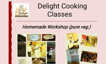 Delight Cooking Classes