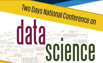 National Conference on Data Science