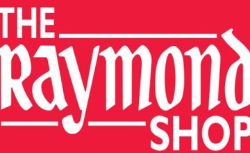 Raymond- Offer Time- up to 40%