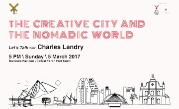 The Creative City and the Nomadic World - Discussion