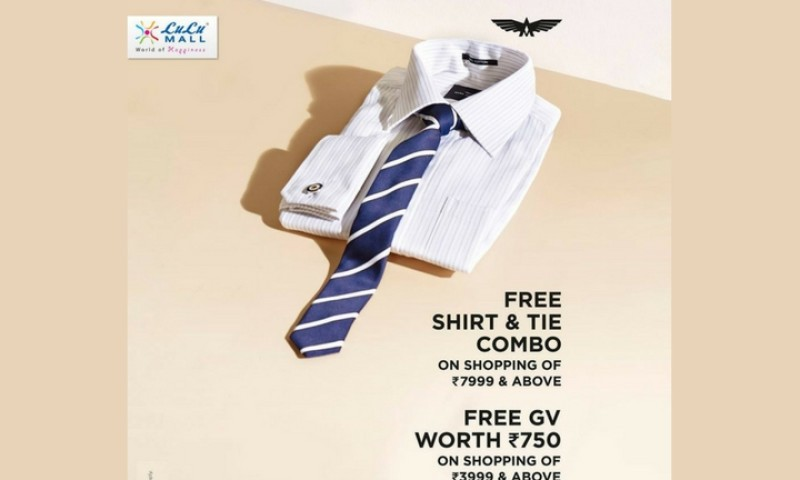 Exciting Offers By Park Avenue