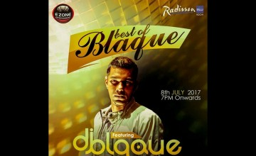 Best Of Blaque  - Featuring Dj Blaque