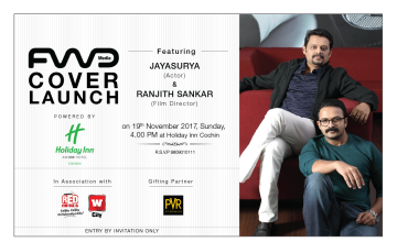 FWD Cover Launch