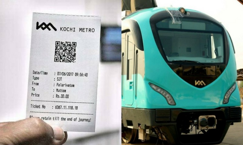 All You Need To Know About The Kochi One Card For Metro