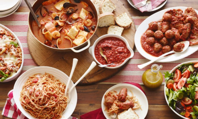 This Chef Can Teach You How To  Make  Italian Dishes with Ingredients Available in Kochi