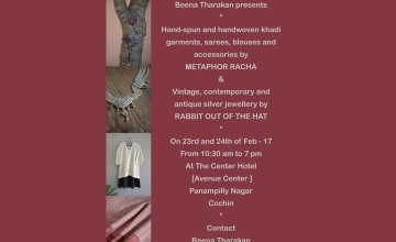 Rabbit Out Of The Hat - Exhibition