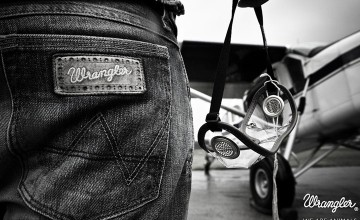 Shop And Get A Free Bag At Wrangler