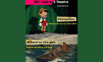 RBC Children's Theatre