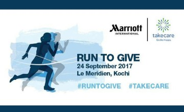 Run To Give 2017