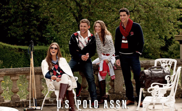 US Polo Assn - Sale upto 50% off