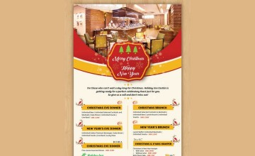 Christmas and New Year's Eve At Holiday Inn Cochin