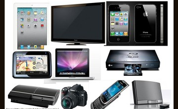 Exciting offers for Digital Gadgets