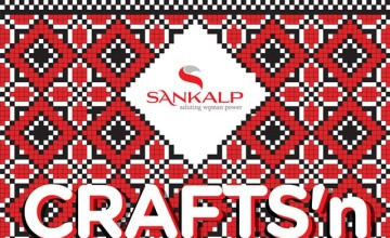 Sankalp 'Crafts'n Weaves'