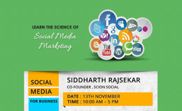 Learn the Science of Social Media Marketing in Kochi