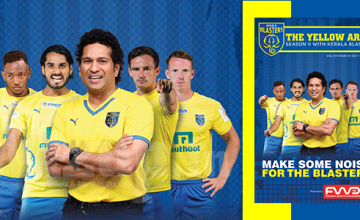 Kerala Blasters Match Day Program