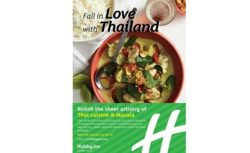 Fall in Love with Thailand
