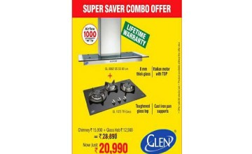 Super Saver Combo Offer at Glen