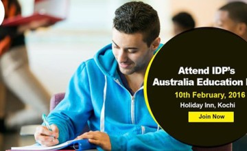 Australian Education Fare