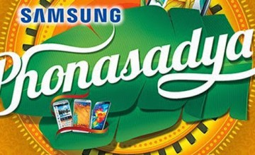 Samsung 'Phonasadya'- The Onam Offer
