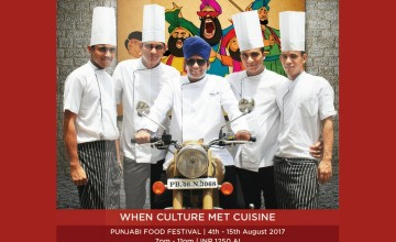 Bringing The Flavors Of Punjab To Kochi