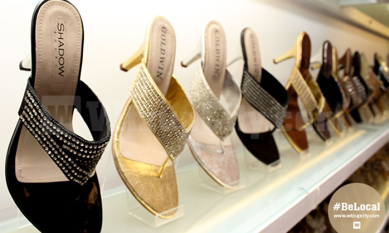 This Half a Century Old Shop is Your Answer to Custom Bridal/Party Shoes in Kochi