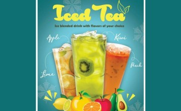 Iced Tea By Holiday Inn Cochin