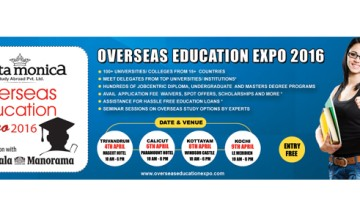 Santa Monica Overseas Education Expo