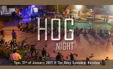 HOG Night 2017