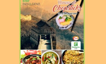 House of Chopsticks - Food Fest