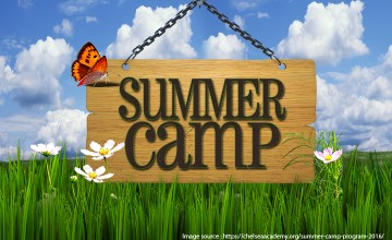 Once Upon a Summer 2017 - Summer Camp