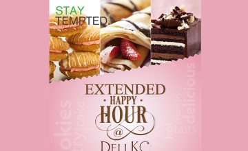 Deli KC - Holiday Inn