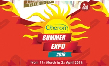 Summer Expo at Oberon