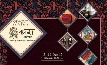 Dhara - Exhibition And Sale