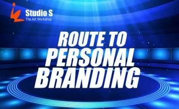 Route to Personal Branding