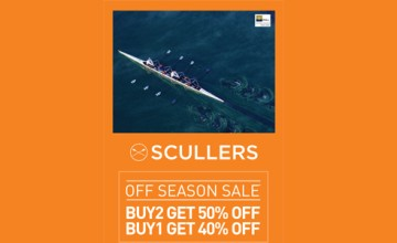Offers at Scullers