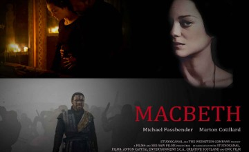 Screening Of Macbeth for Shakespeare 400th Anniversary