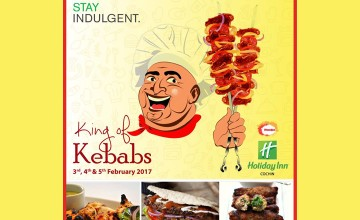 King Of Kebabs - Kebab Festival