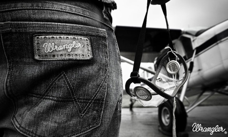 Special Offers from Wrangler