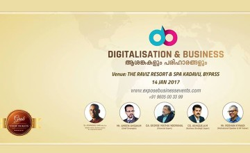 Digitalisation & Business 2017