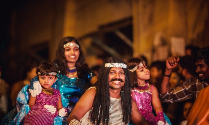 Why Cochin Carnvial Is The Place To Be On New Year's Eve In Kochi