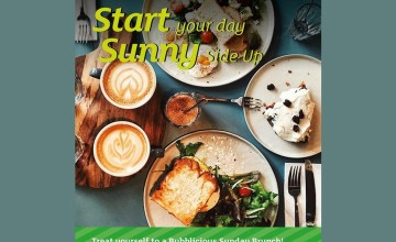 Sunday Brunch By Holiday Inn Cochin