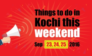 The Go-To Guide For a Great Weekend in Kochi