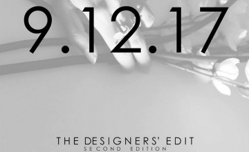 The Designers' Edit- Second Edition