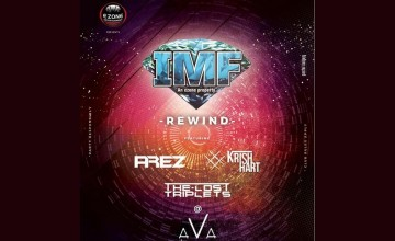 IMF Rewind - Live Music And Party